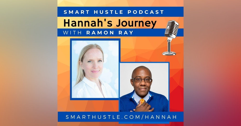 How To Conquer Roadblocks in Business - Hannah's Journey
