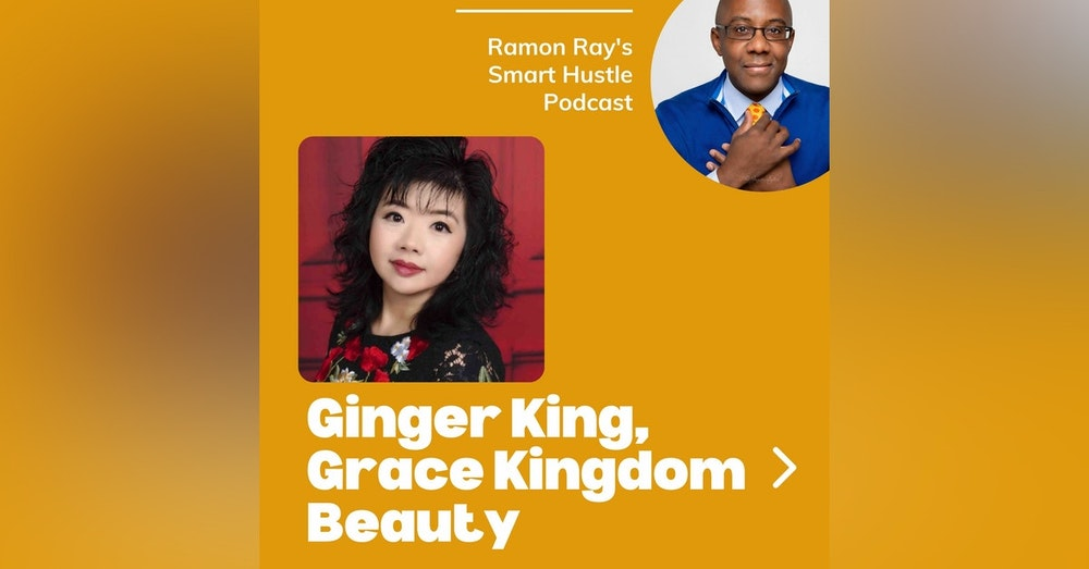 Beauty Business Growth Tips with Ginger King