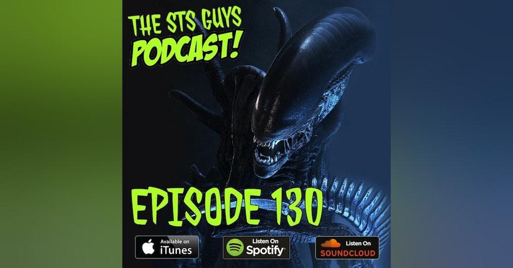 The STS Guys - Episode 130: 80's Sci-Fi Fun