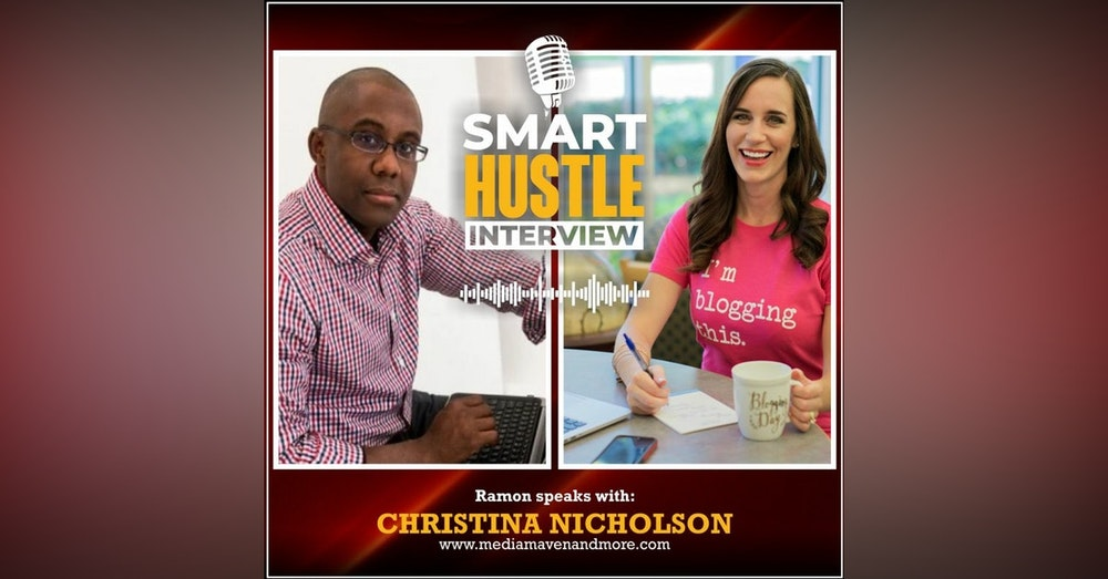 Get Publicity With Little or No Money - Smart Hustle Interview
