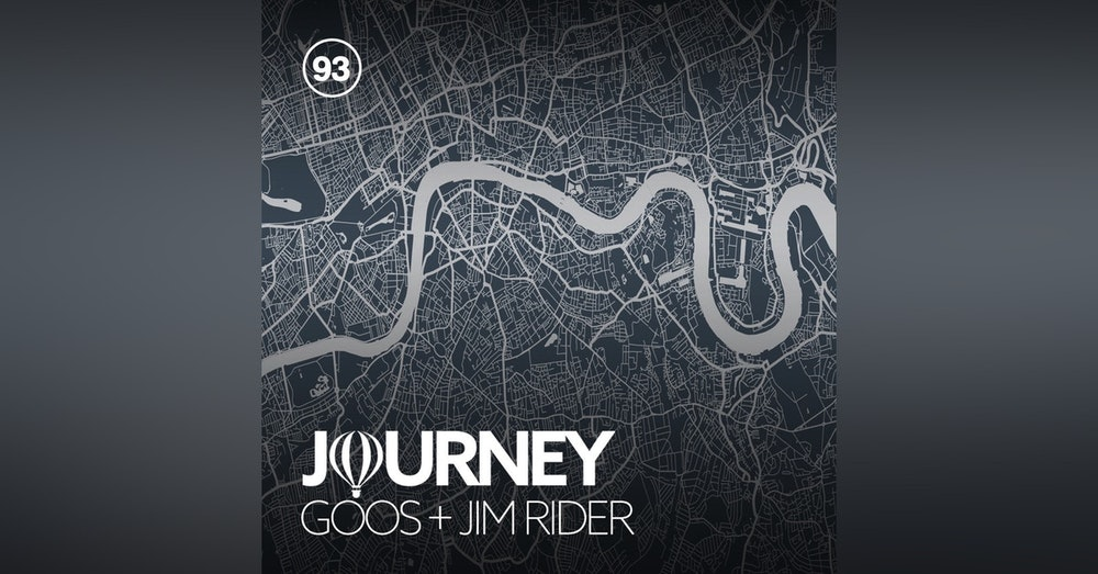 Journey - Episode 93 - Guestmix by Jim Rider