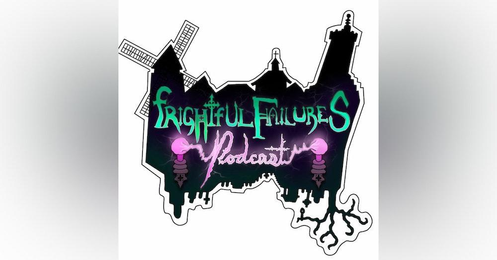 Bonus Episode - Interview with Grady Hendrix