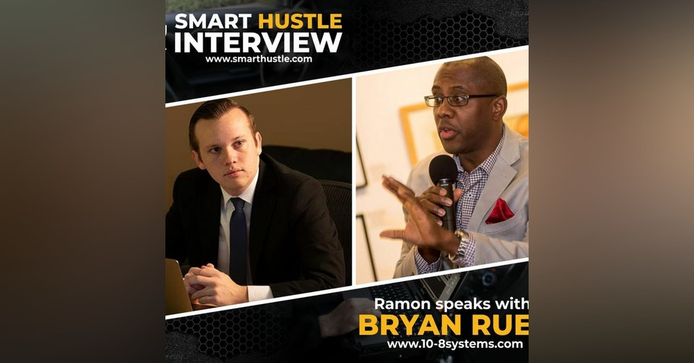 Bryan Ruef Talks about Creating a Business To Improve Public Safety