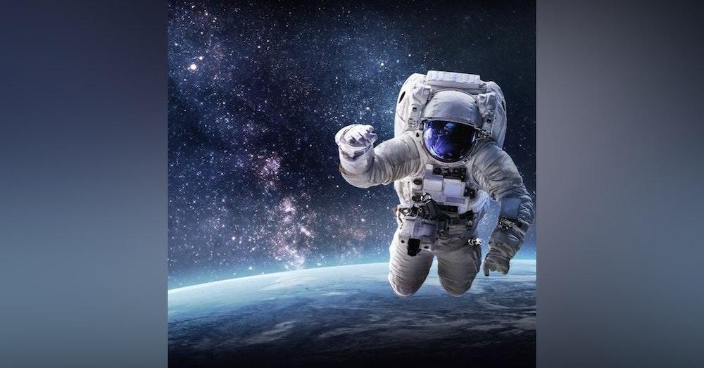 LoFi Top 5 - 57 - The Outer Space Episode