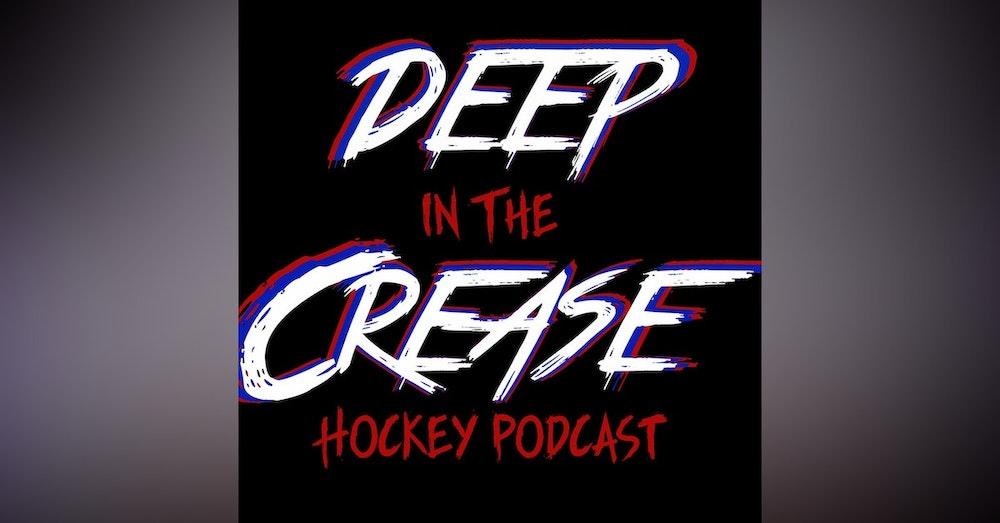 Deep In The Crease - Ep 24 - Puckaphobia: Fear of No Hockey