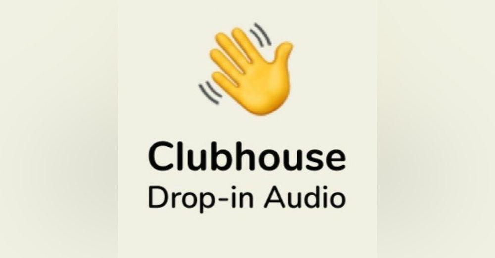 인간의 심리 잘 이용한 오디오 채팅 앱  클럽하우스