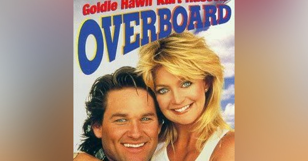 Would You Watch - Overboard