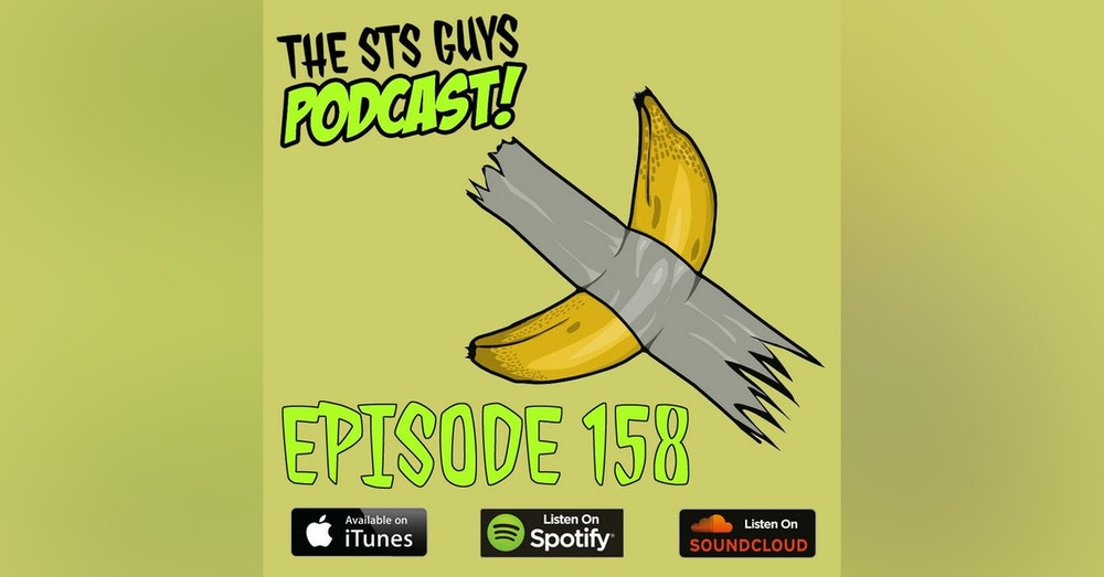 The STS Guys - Episode 158: Duct Tape