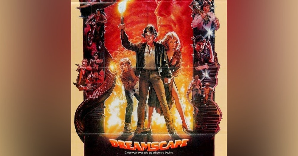 Would You Watch - Dreamscape