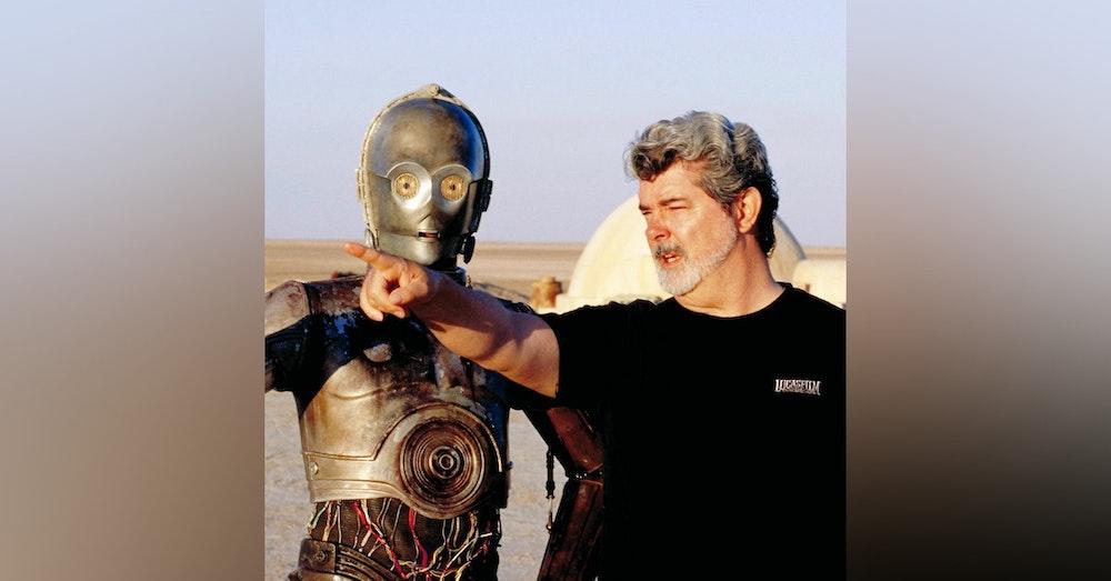 LoFi Top 5 - 49 - The George Lucas Episode