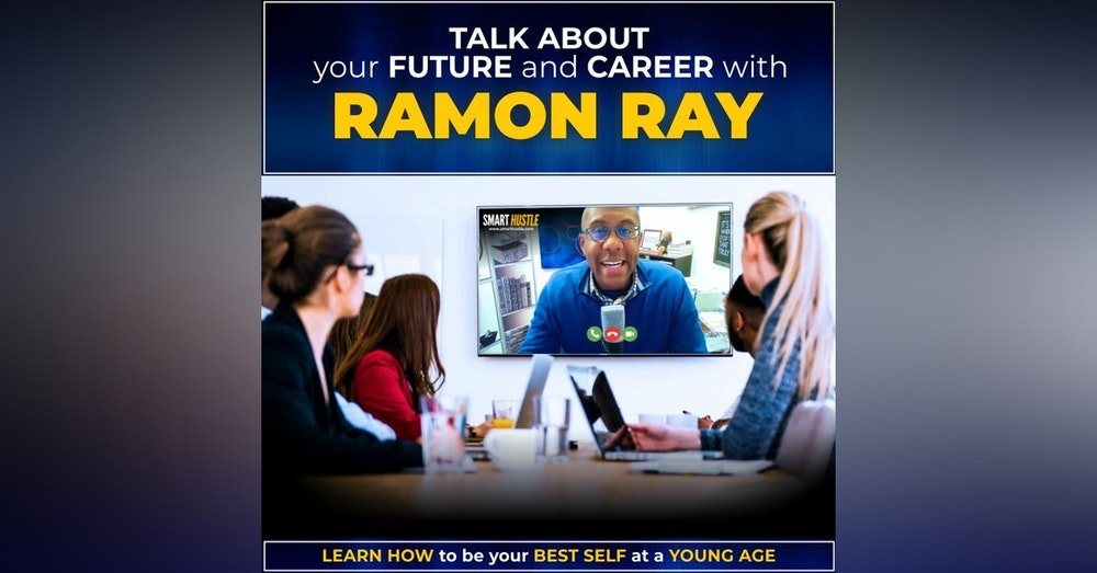 Ramon Ray Talks To Amity University about Thriving as a Local Professional by Being Your Best Self