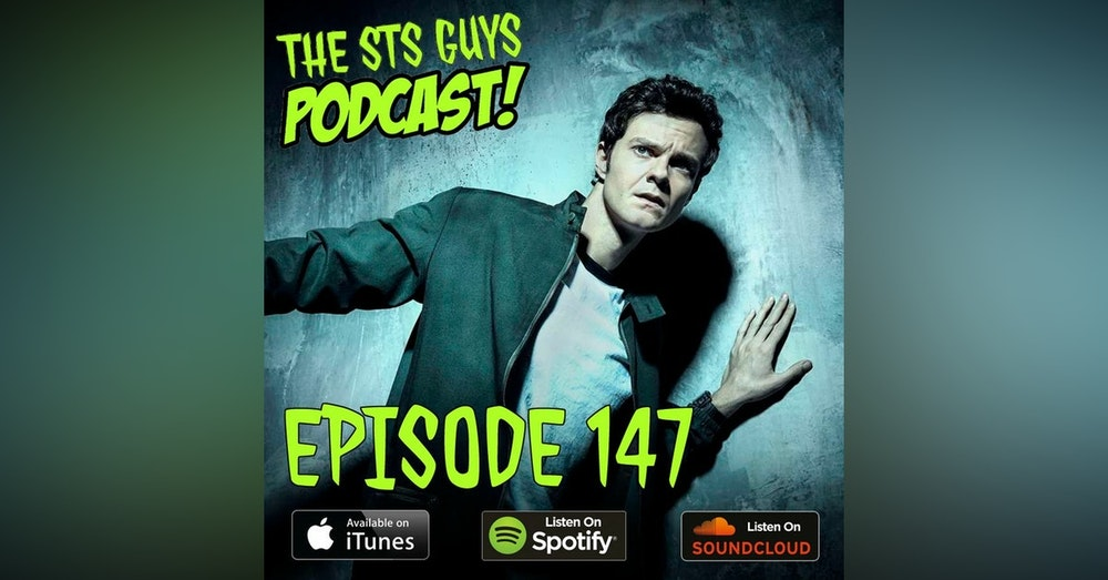 The STS Guys - Episode 147: The Boys are Back Part One