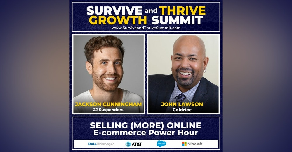 Selling More Online: A Conversation All About E-commerce