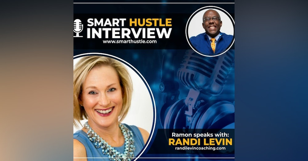 Randi Levin Talks About Coaching During a Transitional Phase + How a Moment of Crisis Can into Gold