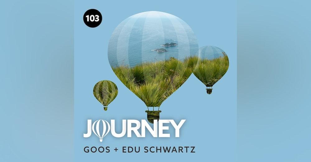 Journey - Episode 103 - Guestmix by Edu Schwartz