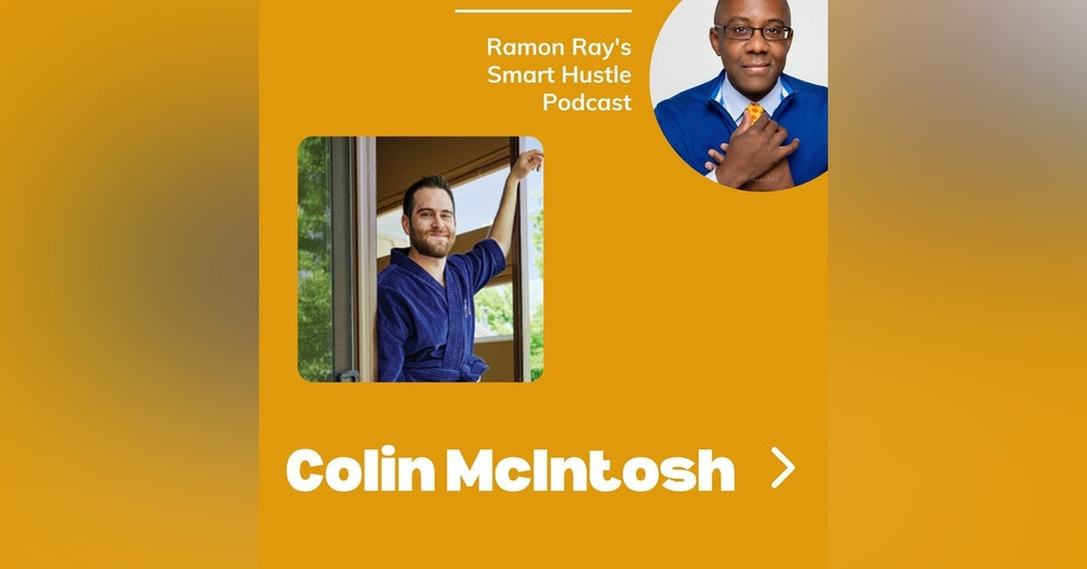 How To Stand Out In a Saturated Market - Colin McIntosh