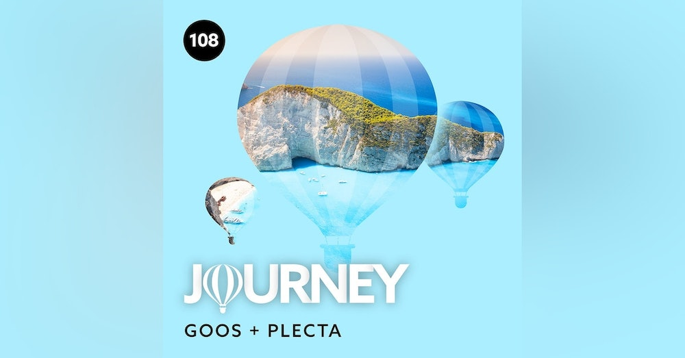Journey - Episode 108 - Guestmix by Plecta