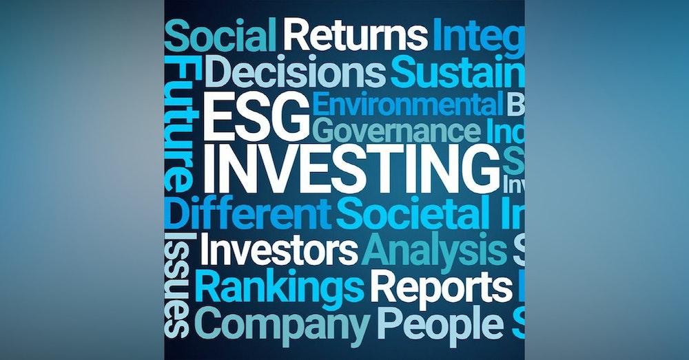 초기 스타트업 투자에서 ESG를 고려해야하는 이유