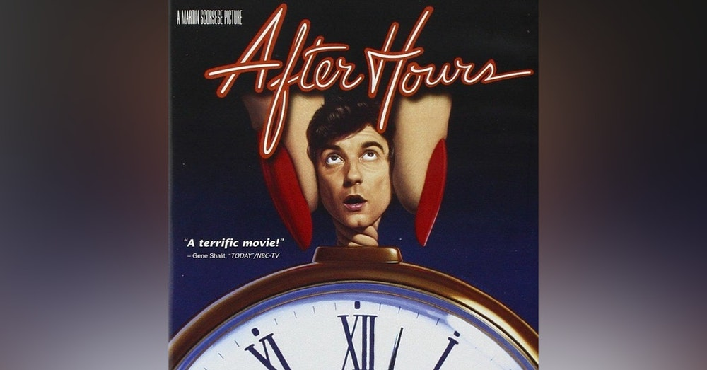 Would You Watch - After Hours