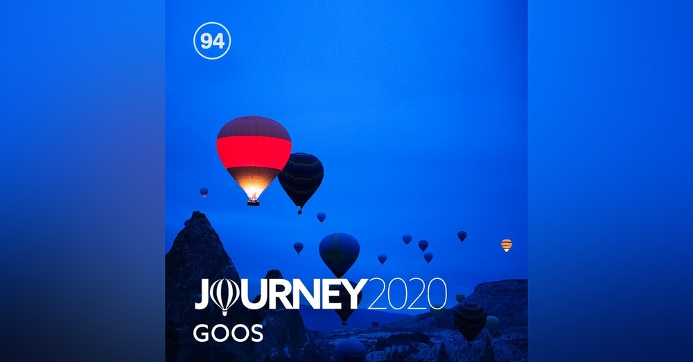 Journey - Episode 94 - 2020 Year Mix