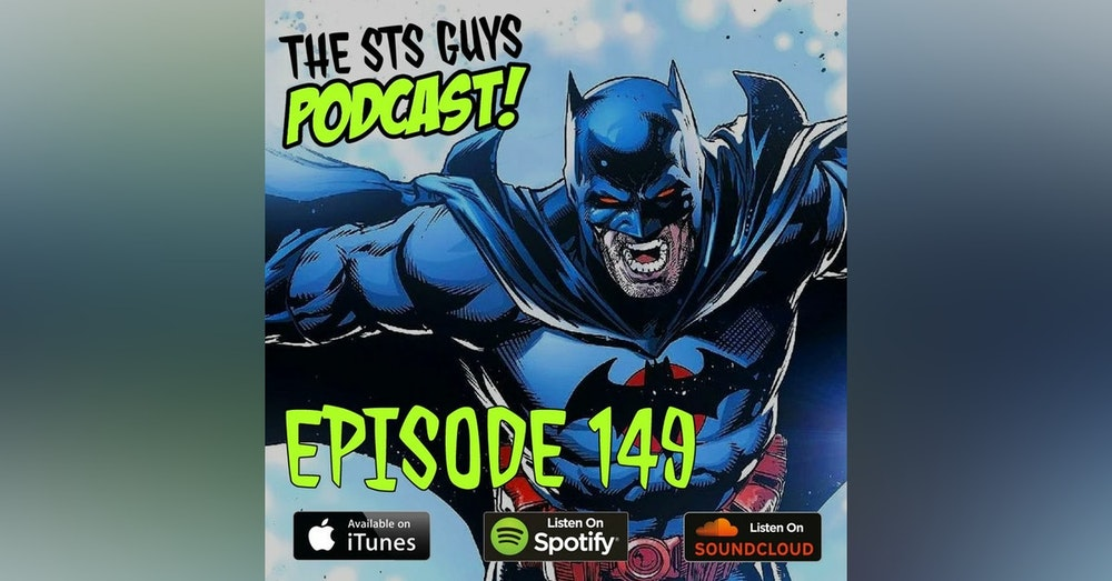 The STS Guys - Episode 149: High Score