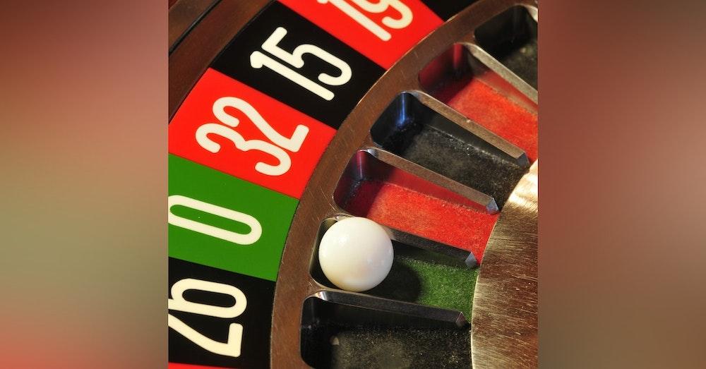 Ep. 87: Degenerate Gambling & Life