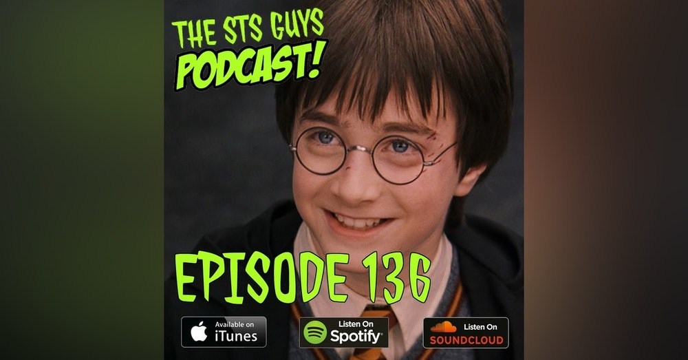 The STS Guys - Episode 136: Talk'n Potter