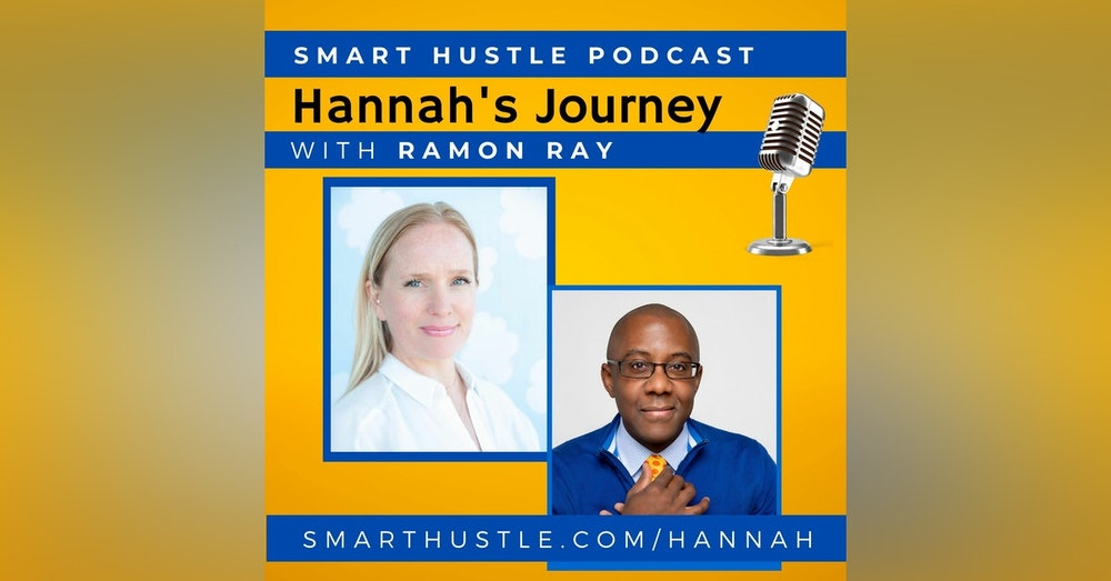 Why Launch an App and Raise Your Prices - Hannah's Journey