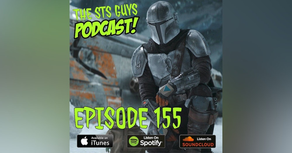 The STS Guys - Episode 155: One Wedding and a Twitch Raid