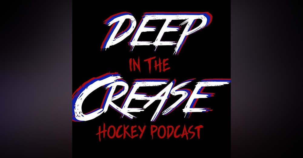 Deep In The Crease - Ep 23 - Who Moved My Cheese? - Feat. Kevin Whitmer