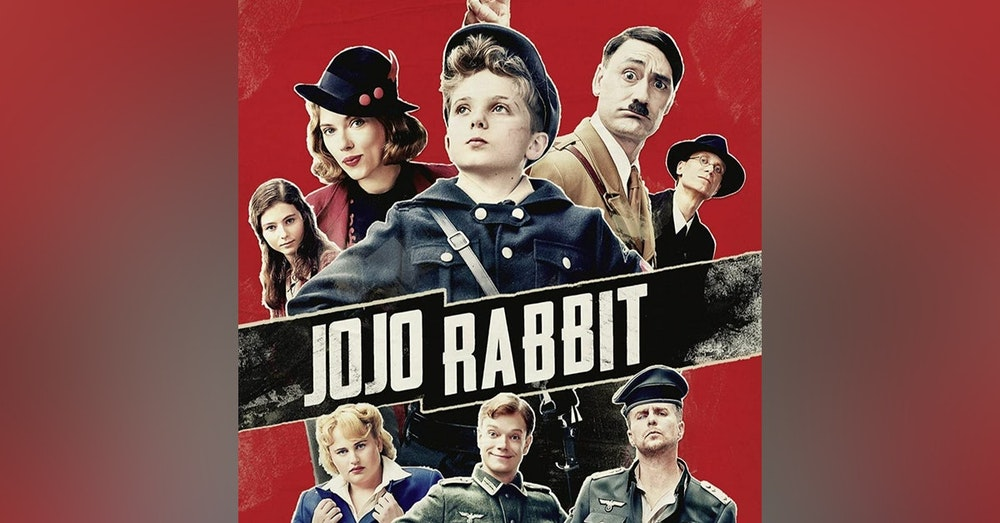 5 Questions about...Jojo Rabbit