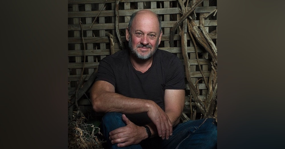 Pip Podcast Ep#34 Tim Flannery