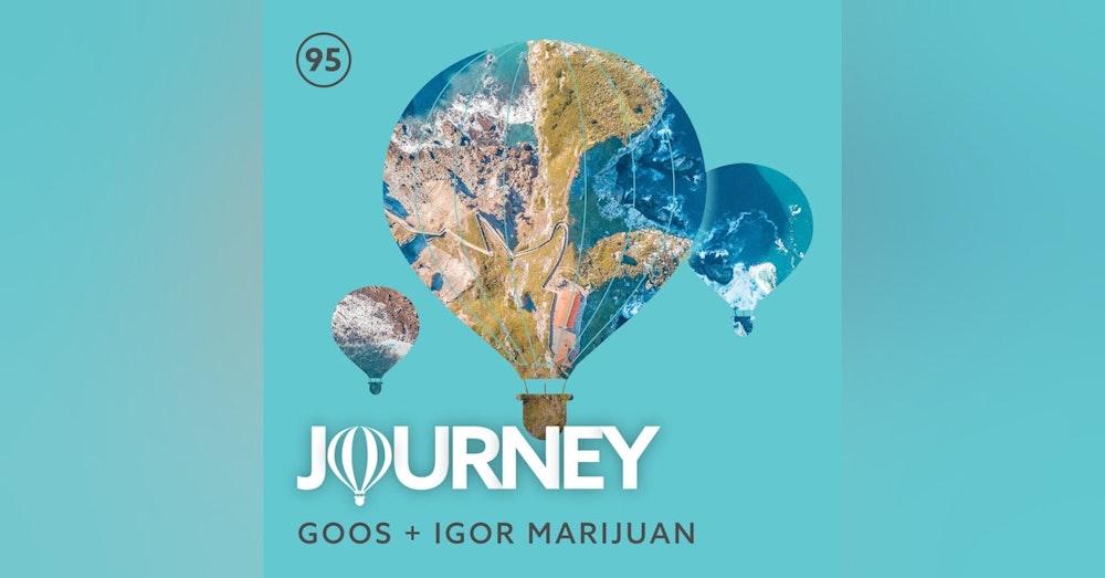 Journey - Episode 95 - Guestmix by Igor Marijuan