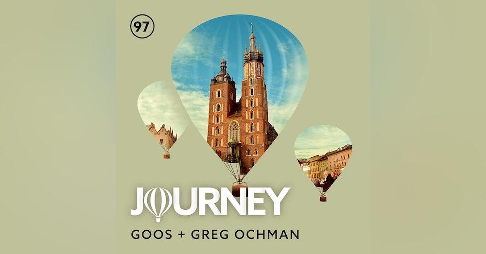 Journey - Episode 97 - Guestmix by Greg Ochman