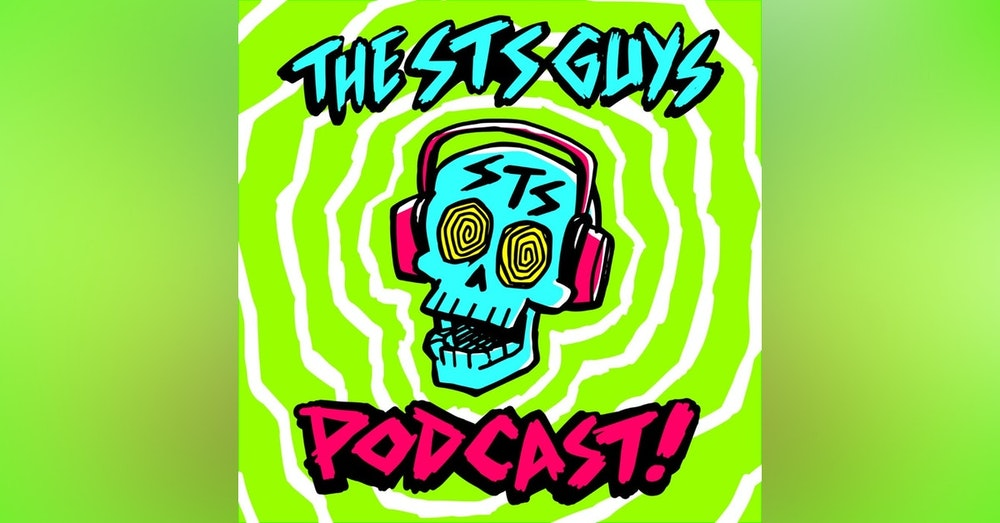 The STS Guys - Episode 189: Stabby Stabby Poke Poke
