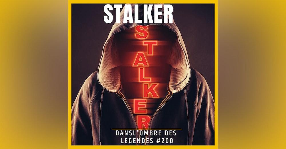 Dans l'ombre des légendes-200  Stalker…