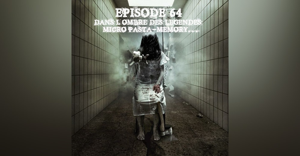 #64 Micro Pasta 14- Memory.