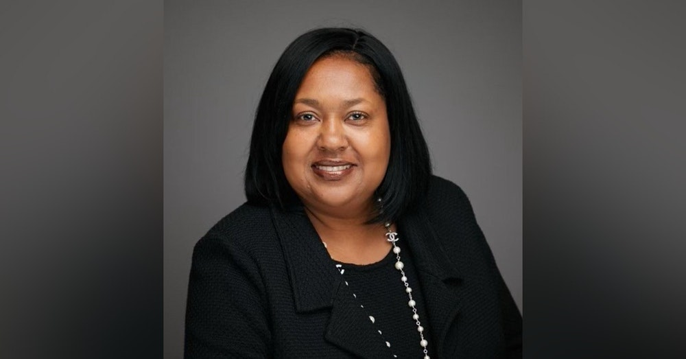 Denise Brooks-Williams, CEO of Henry Ford Health's North Market