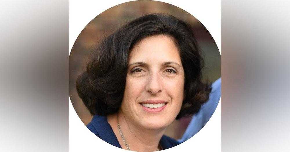 Jill Plamper of Distinctive Framing