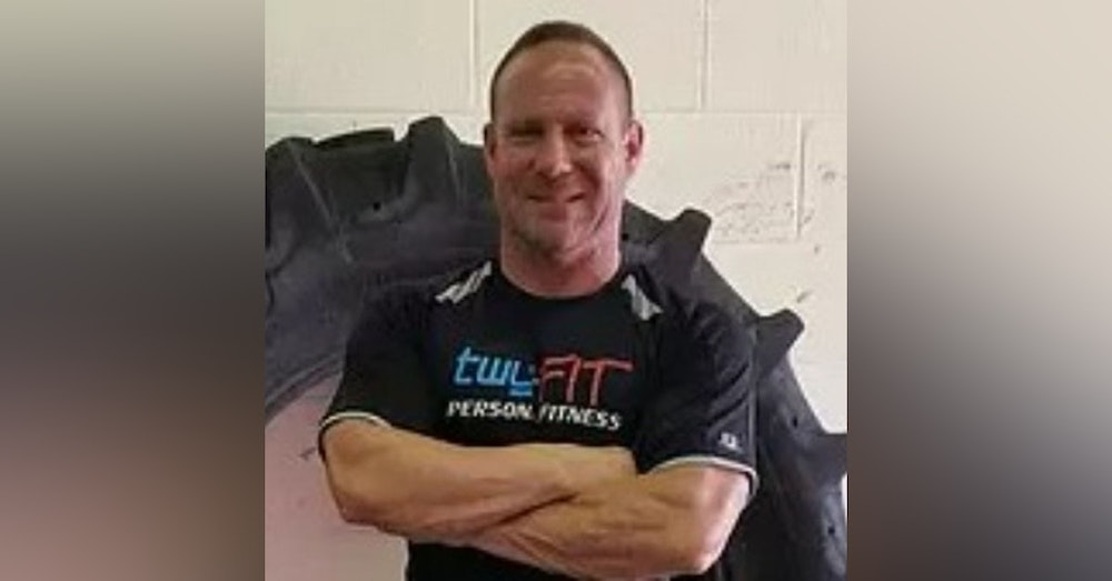 Mike Twydell - TwyFit Personal Fitness