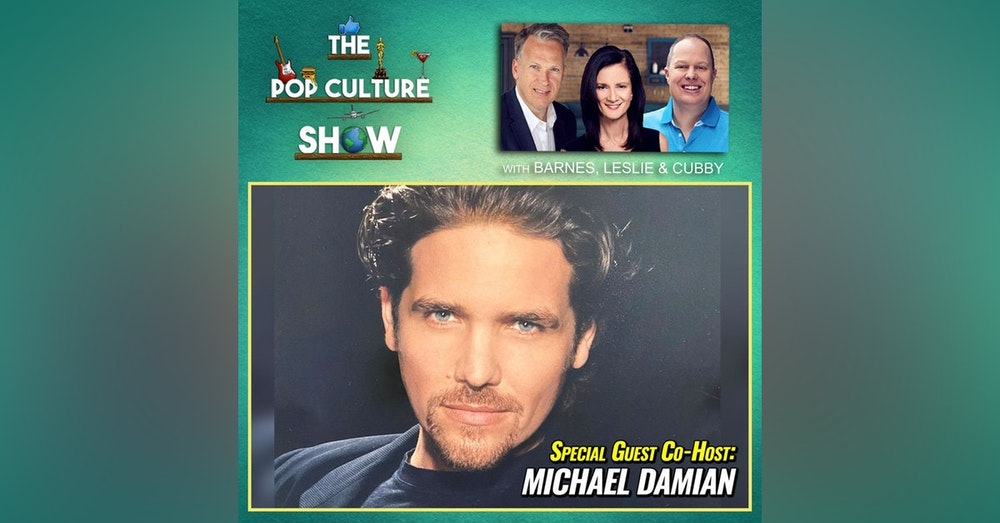 Netflix Top 10 of All Time + Special Guest: Actor, Director, and Singer Michael Damian (Interview)