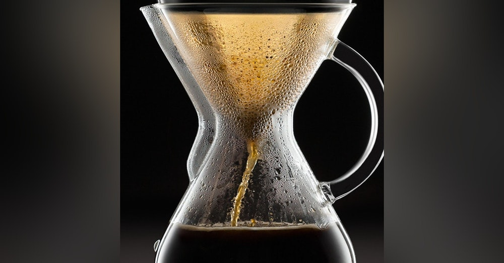 Resource:  Brewing the Perfect Pourover