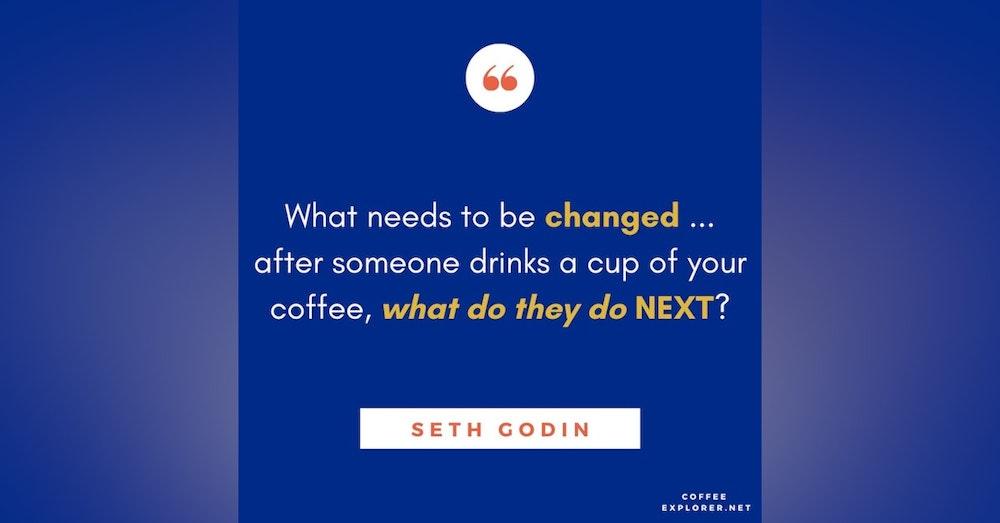 Seth Godin - Episode 2