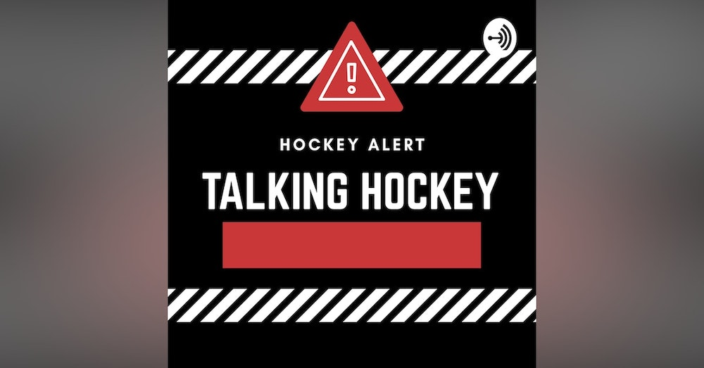 What Even Is The All-Star Game, Mid-Season Playoff Predictions, and #BellLetsTalk   Talking Hockey #002