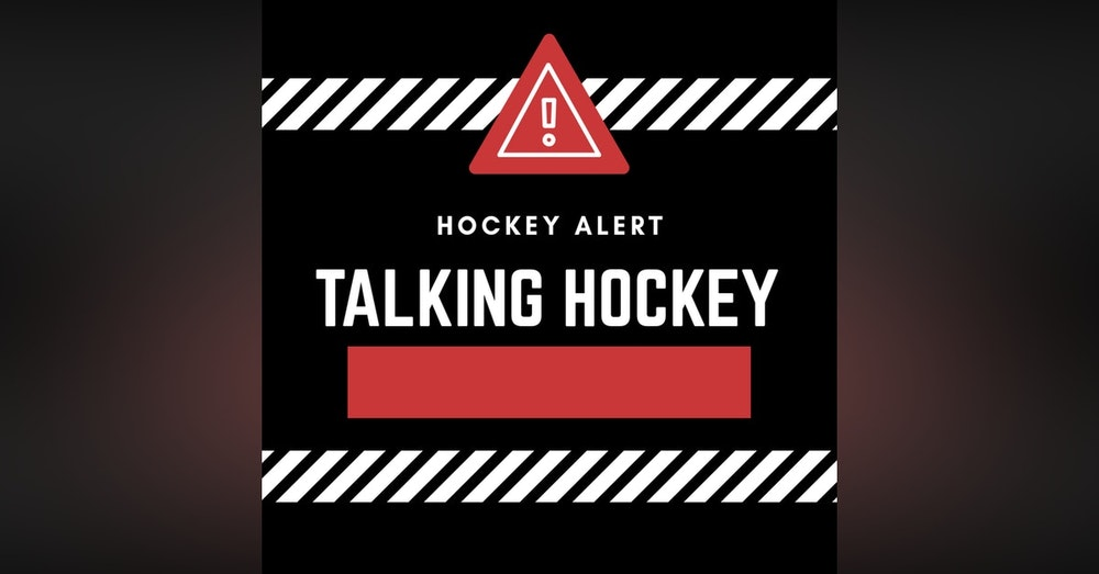 Midseason Awards, Coaching Changes, and The Battle of Alberta   Talking Hockey #001