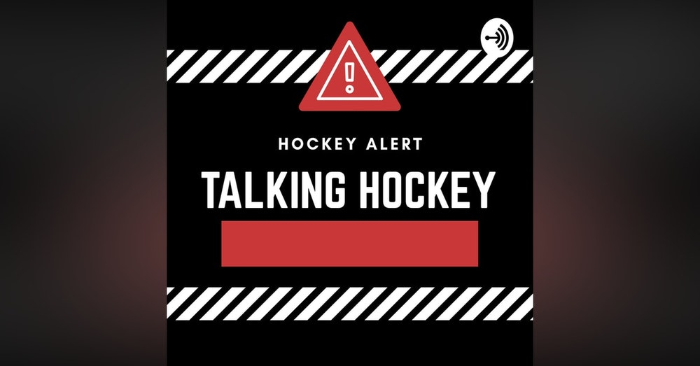 Becoming An NHL Writer and Analyzing the Canucks with Harman Dayal | Talking Hockey #008