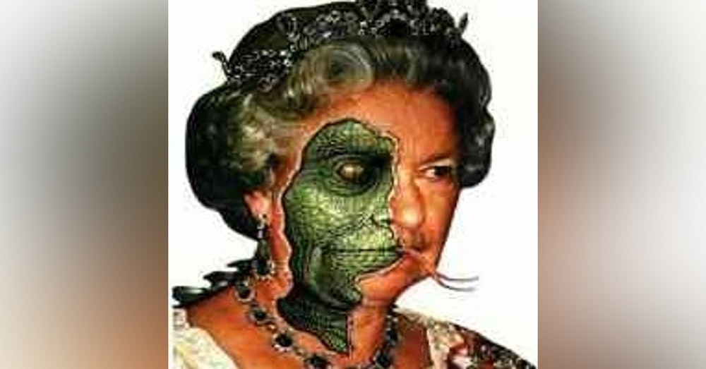 Episode 24: Are Spape-shifting Reptilians Running the World