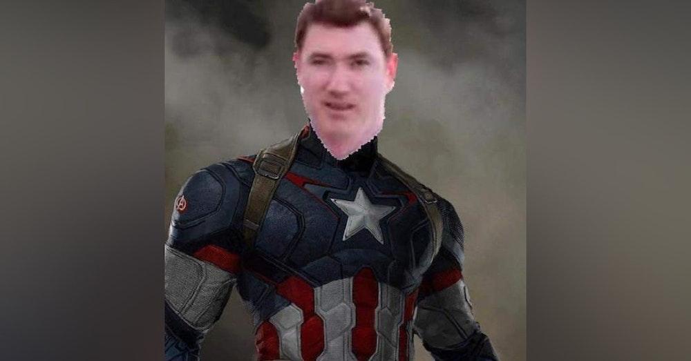 Episode 26: James Casbolt, Super-Soldier.