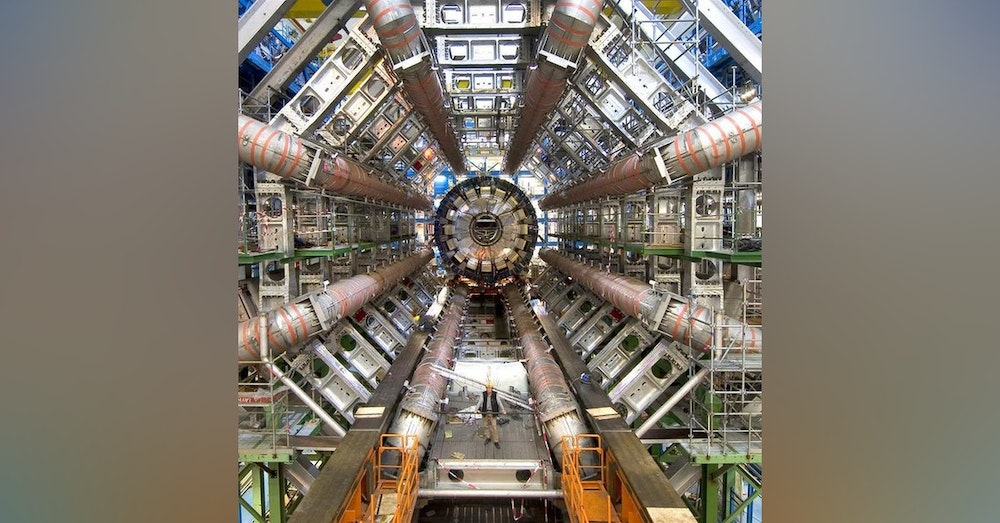 Episode 21: What's Going on at CERN?
