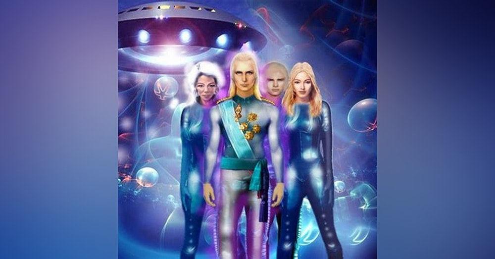 Episode 37: Pleiadians to the Rescue!